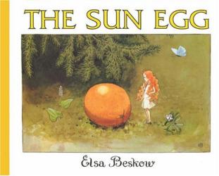 Elsa Beskow: The Sun Egg