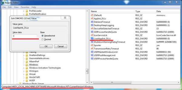 AutoCAD 2015 Application Error (0xc0000142) + Autoruns for
