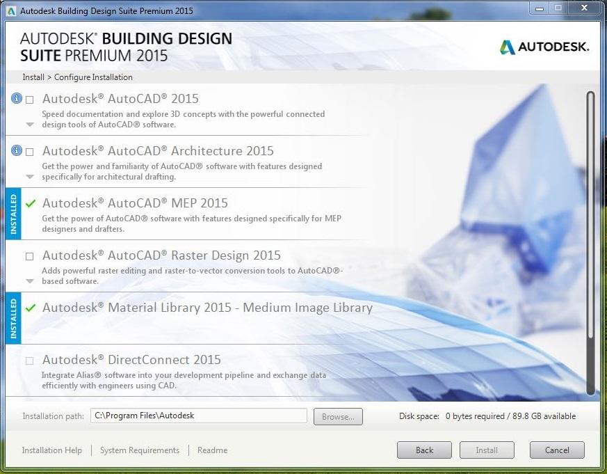 Building Design Suite Premium 2017 Mac