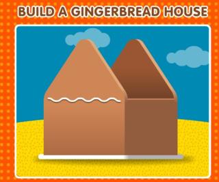 Build GB house