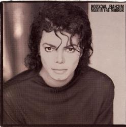 - Michael Jackson: Man In The Mirror