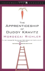 Mordecai Richler: The Apprenticeship of Duddy Kravitz