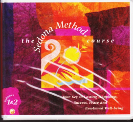 : The Sedona Method Course Volumes 1 & 2 - Your Key to Lasting Happiness, Success, Peace and Emotional Well-being (10-CD Set with 3 Bonus CDs and 1 DVD, NTSC)