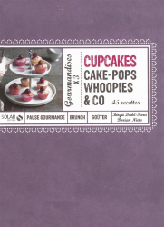 Dorian Nieto: Cupcakes, Cakes-pops,  Whoopies