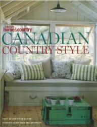 Jennifer David: Canadian Country Style
