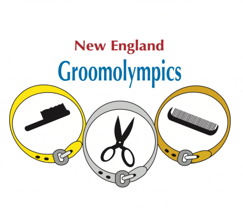 Groomolympics Logo