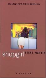 : Shopgirl: A Novella