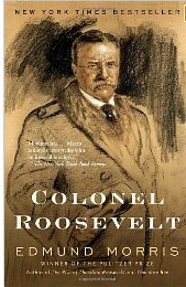 Zzz Colonel Roosevelt