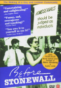 Before Stonewall The Making of a Gay and Lesbian Community DVD