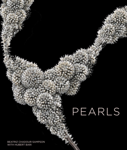 Pearls: For millennia pearls have been associated with royalty, glamour, and status, and treasured for their exquisite beauty. Pearls traces the history of these coveted gems over the centuries and across cultures from East to West, from the Roman Empire right up to the present day. Historical portraits and contextual material explain the social and cultural significance of pearls, exploring the changing fashions in how pearls were worn, whether as signs of luxury and status or as attributes of the Virgin Mary, representing purity and chastity. Pearls brings together an impressive range of jewelry, from Renaissance-era pearl necklaces that made history with their intricate stories and intrigues, to the pearl drop worn by England's Charles I when he went to the scaffold and a brooch given by Prince Albert to Queen Victoria on their third wedding anniversary. From the late 19th century, luxury brands such as Chaumet, Garrard, Cartier, Tiffany, and Bulgari came to the fore, and with the introduction of cultured pearls in the early 20th century, pearls, formerly a symbol of privilege, became a more popular and affordable adornment