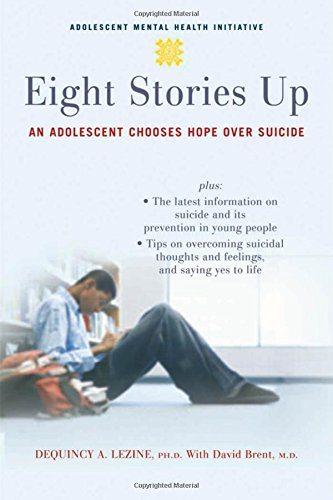 Eight Stories Up An Adolescent Chooses Hope over Suicide