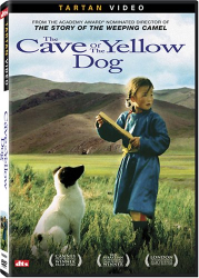 : The Cave of the Yellow Dog