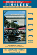 Pimsleur French 54958_image_128x192