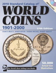 Chester: Standard Catalog of World Coins
