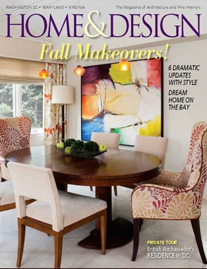 Home & Design Fall 2014