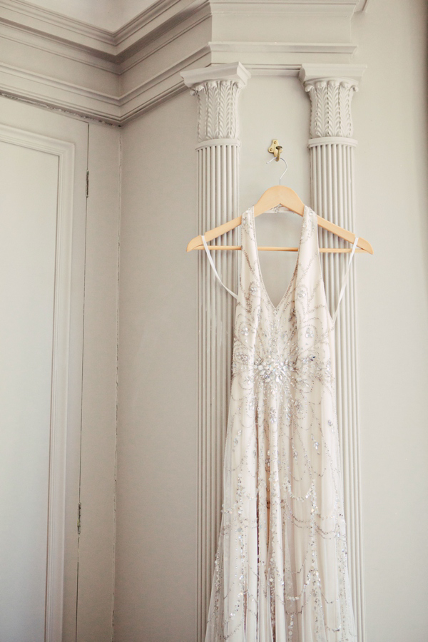 Luna by Jenny Packham