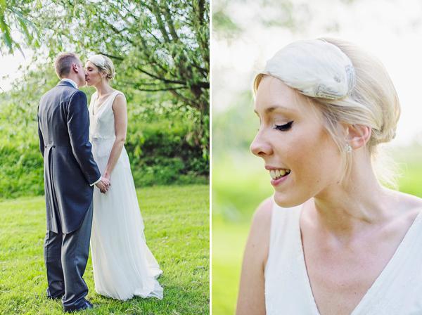 Kula Tsurdiu wedding dress // Summer wedding // Traditional wedding  // Theresa Furey Photography at theresafurey.com
