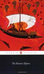 Homer: Homeric Hymns (Penguin Classics)