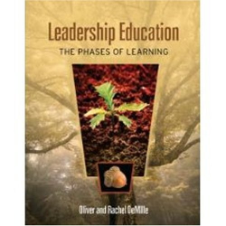 Oliver DeMille: Leadership Education: The Phases of Learning