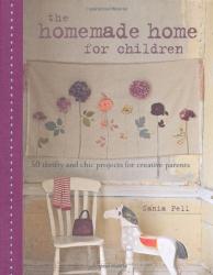 Sania Pell: Homemade Home for Children