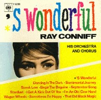 04-Ray Conniff-That Old Black Magic