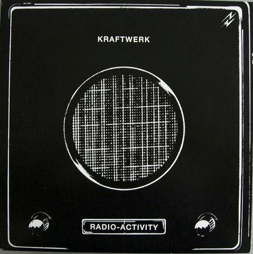 04 - Kraftwerk - Radio-Activity -  Airwaves