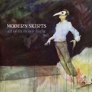 Modern Skirts - Soft Pedals
