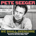 Pete Seeger - Little Boxes (Live)