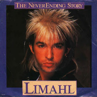 Limahl - The NeverEnding Story