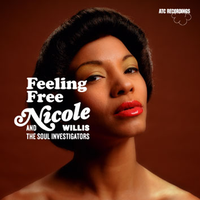 Nicole Willis and the Soul Investigators - Feeling Free Hoop's JuJu Gumbo
