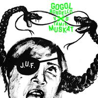 J.U.F. - Gypsy Part of Town