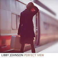 Libby Johnson - Coming Up for Air