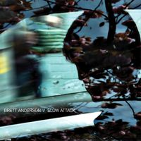 Brett Anderson - The Hunted
