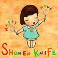 Shonen Knife - Daydream Believer