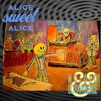 Alice Sweet Alice - Weeping Lily