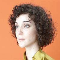 St Vincent - Actor Out Of Work