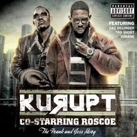Kurupt & Roscoe - Game Been Missin