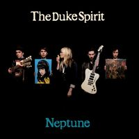 The Duke Spirit - Lassoo