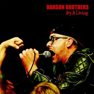Hanson Brothers-Stick Boy