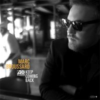 Marc Broussard-Real Good Thing