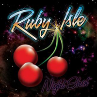 Ruby Isle - Night Shot (feat. Tay Zonday)