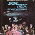 Dennis McCarthy - Star Trek the Next Generation-Main Title