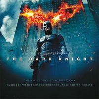 Hans Zimmer - I Am The Batman