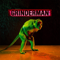 Grinderman - Love Bomb