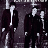 Manic Street Preachers - Ghost of Christmas
