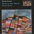 Radiohead - A Wolf at the Door. (It Girl. Rag Doll.)