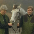 Fr. Ted Crilley and Fr. Dougal McGuire - My Lovely Horse