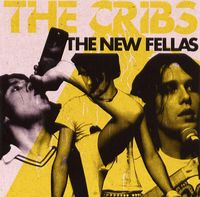 The Cribs - Hey Scenesters!