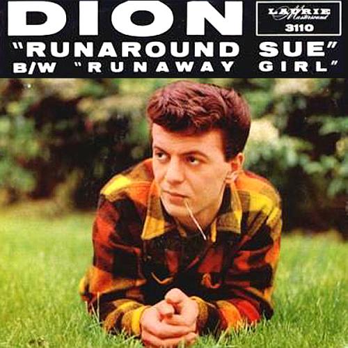 Dion - Runaway Girl
