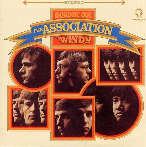 The Association - Never My Love (Versión LP)
